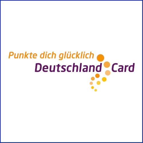 Deutschland Card – Logo