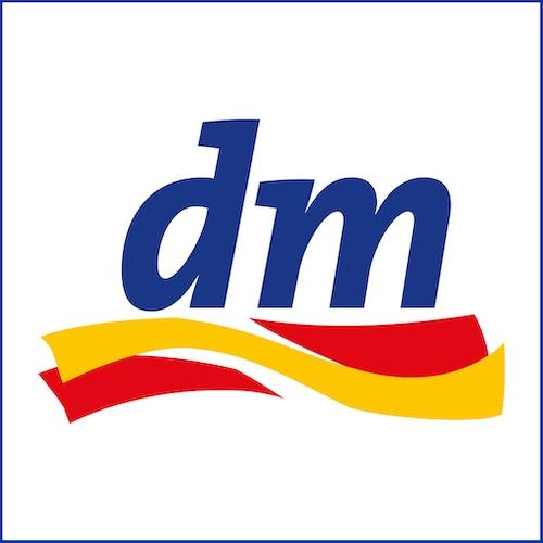 DM – Logo