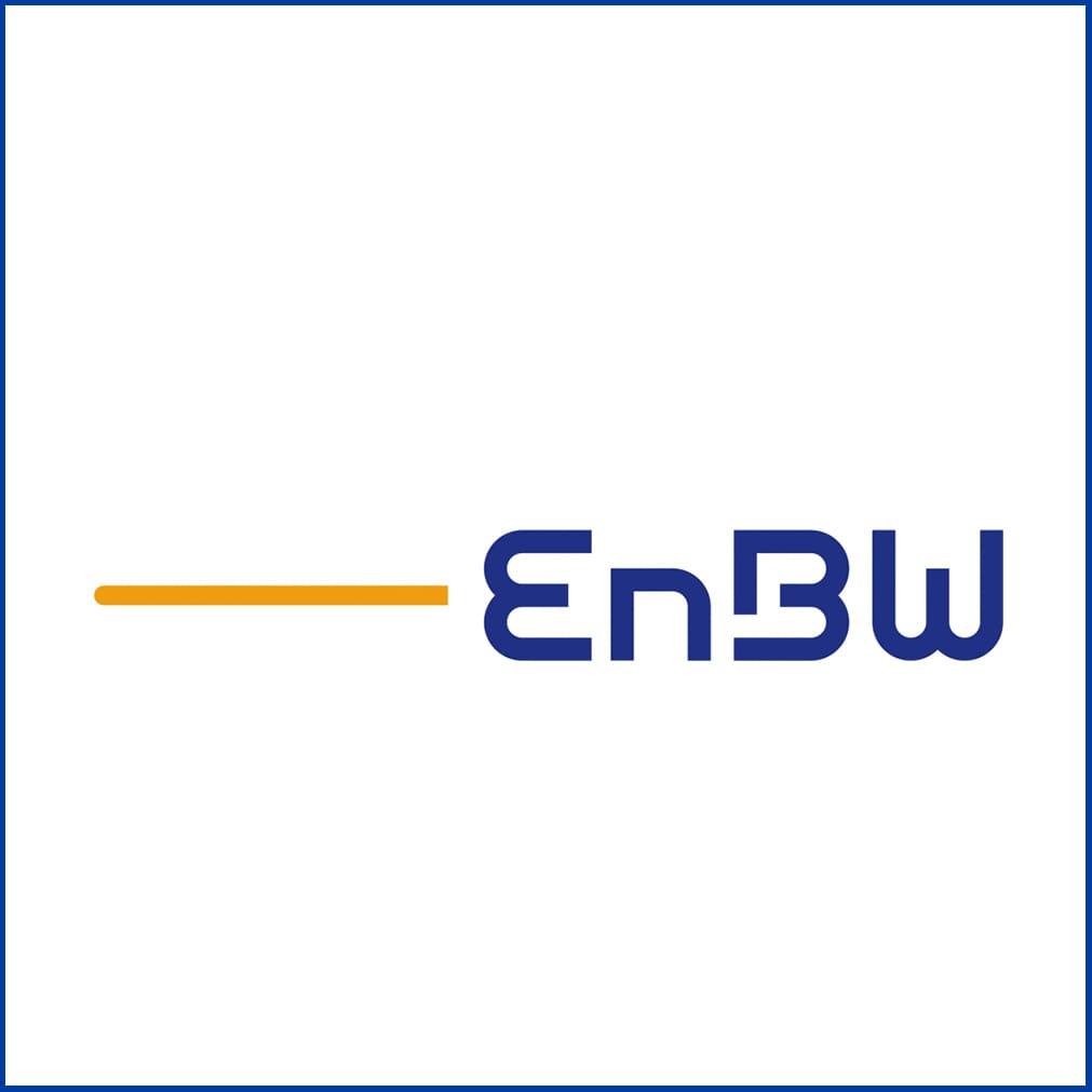 EnBW – Logo