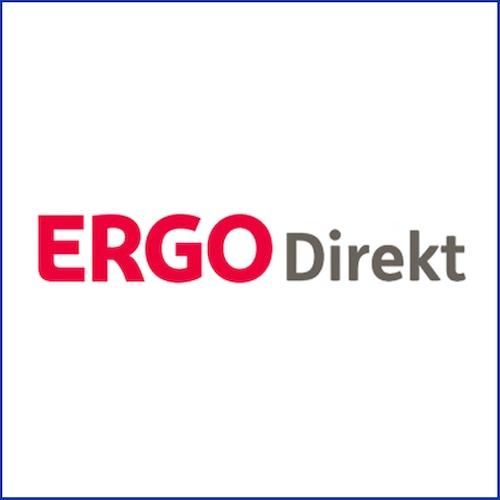 ERGO direkt – Logo