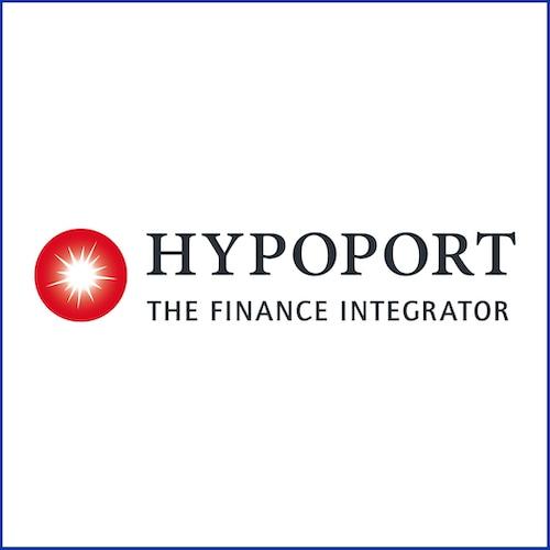 Hypoport – Logo
