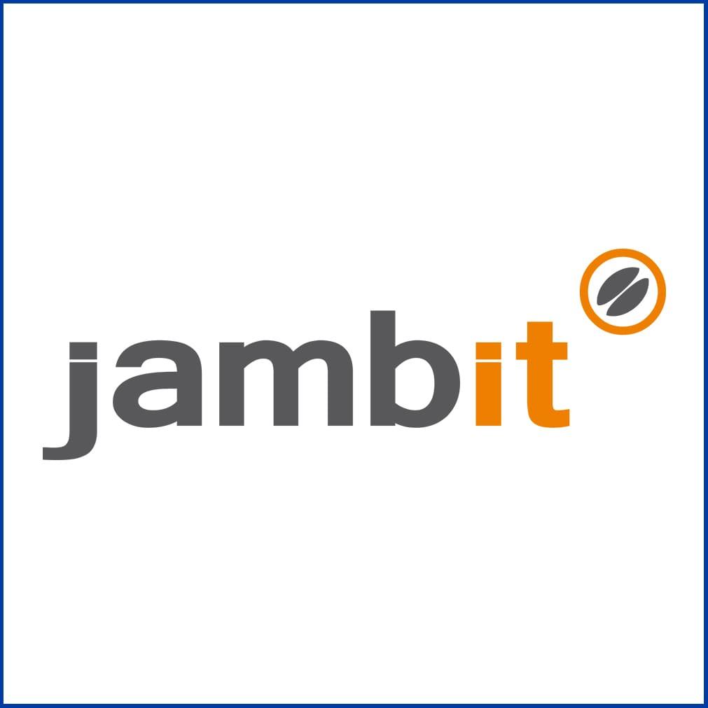 jambit – Logo