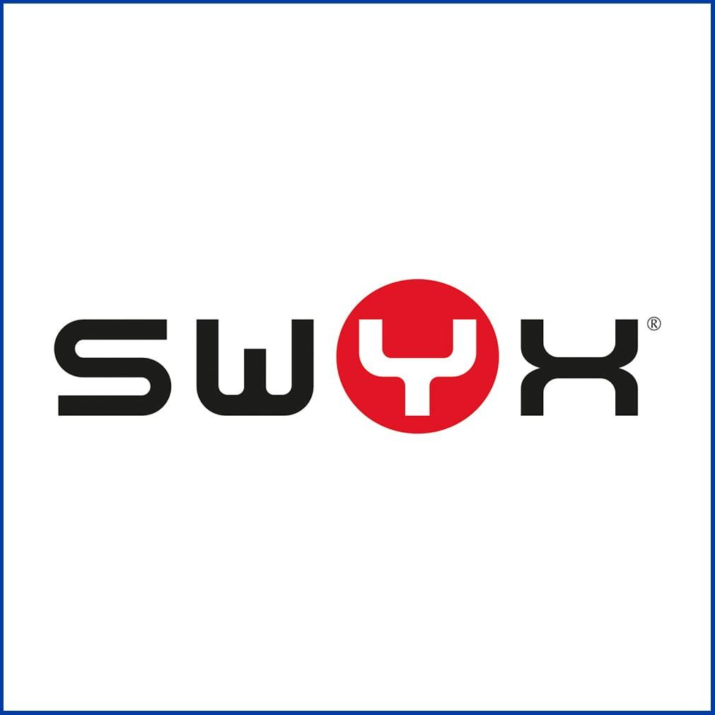 swyx – Logo