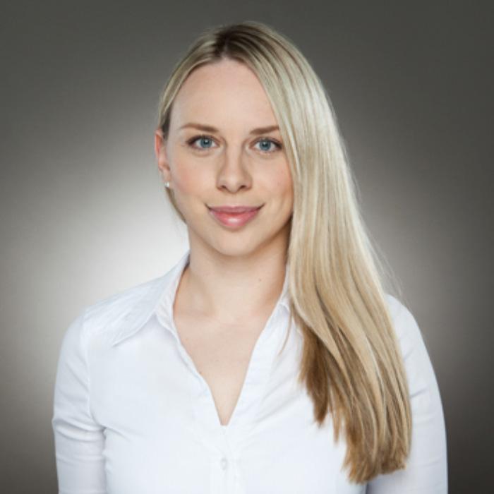 Anastasia Held – Portrait