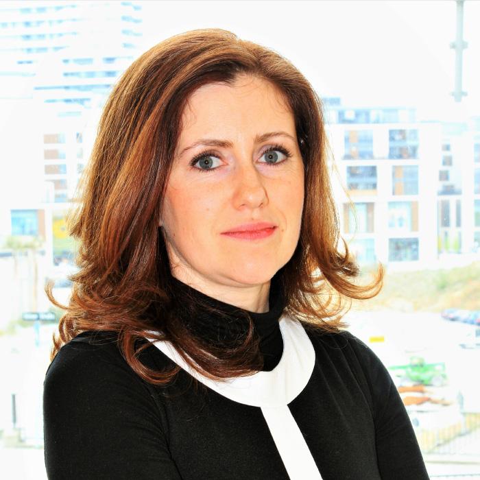 Laura Groß –Portrait