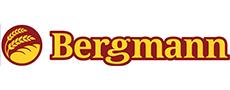 Bergmann – Logo