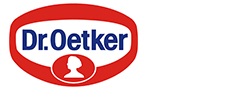 Dr. Oetker – Logo