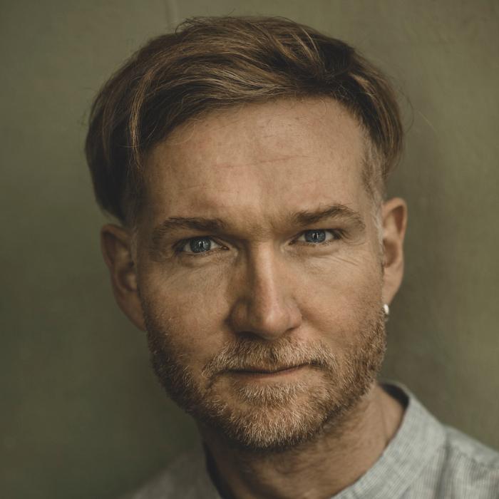 Frank Berzbach – Portrait
