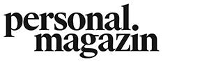Personalmagazin – Logo