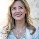 Sarah Kim Pellmann – Portrait
