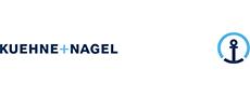 Kühne+Nagel – Logo