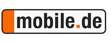 mobile.de – Logo