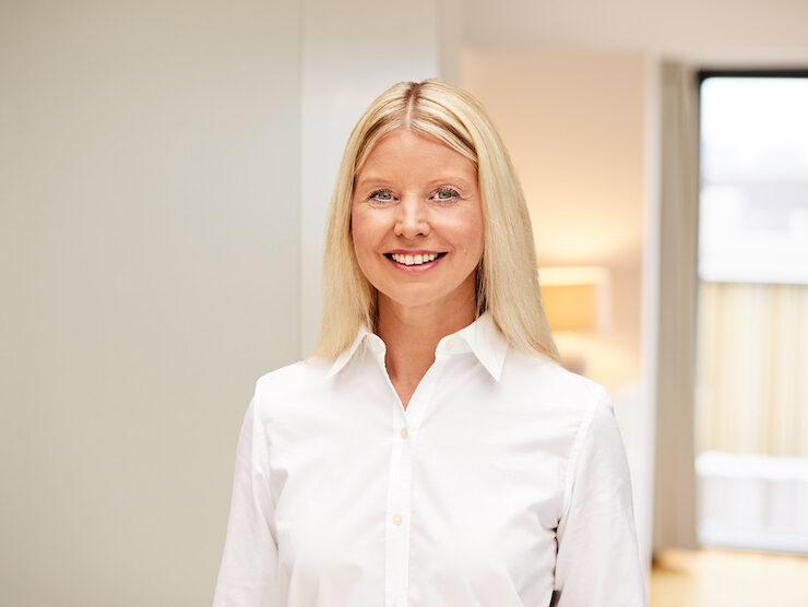 Daniela Wendling Transformation Managerin