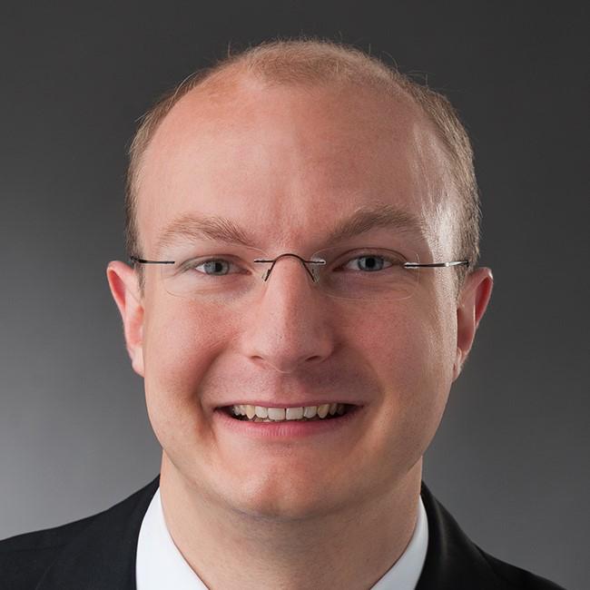 Michael Gebhart