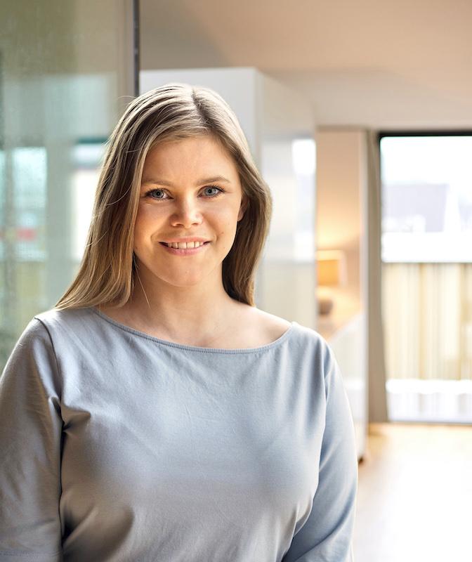 Nina Krämer Beratung