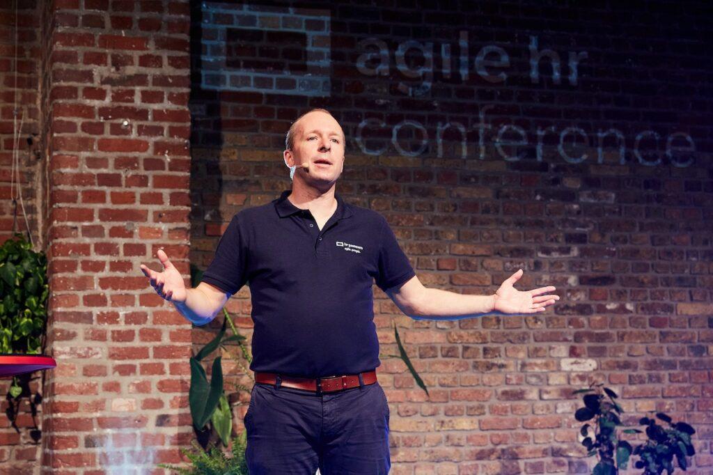 Einblicke Agile HR Conference 2020 – Bild 26