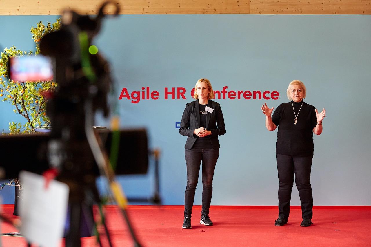 Agile HR Conference