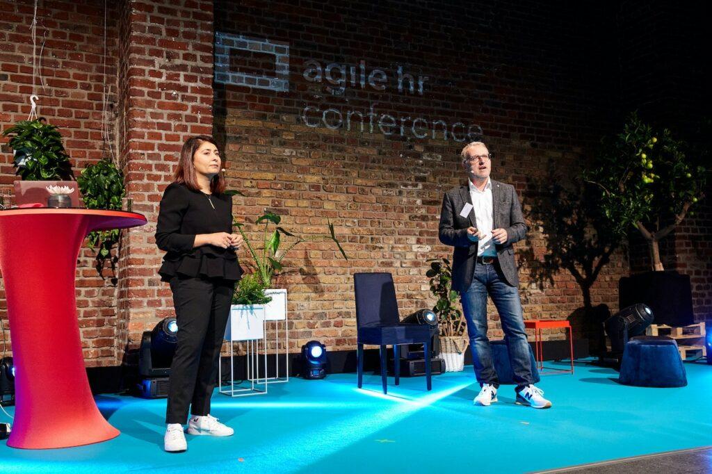 Einblicke Agile HR Conference 2020 – Bild 123