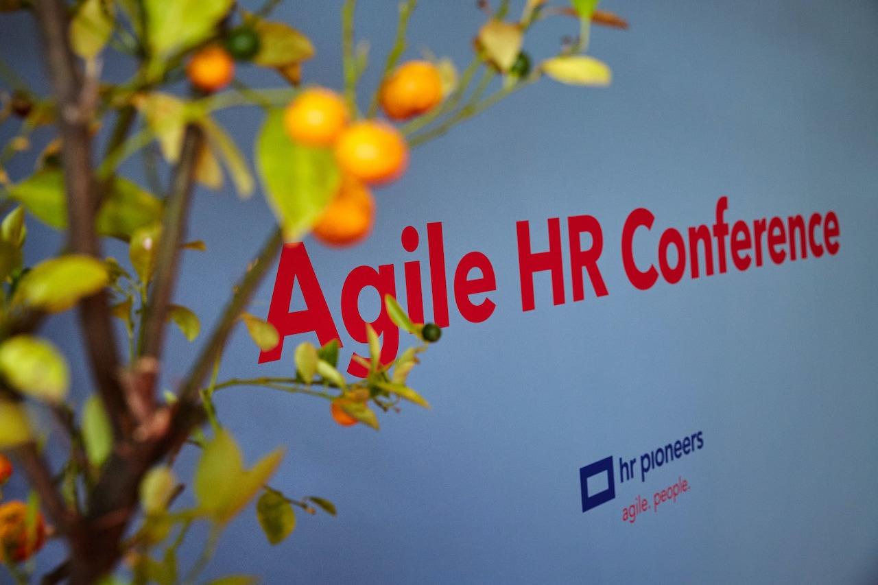 Einblicke Agile HR Conference 2020 – Bild 146