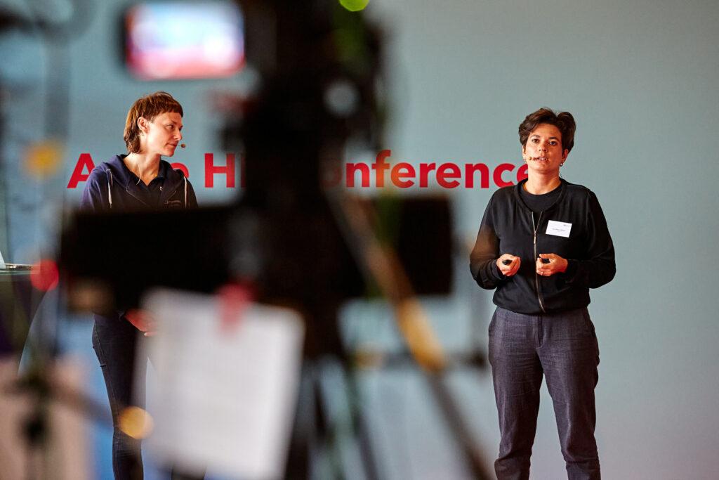 Einblicke Agile HR Conference 2020 – Bild 057