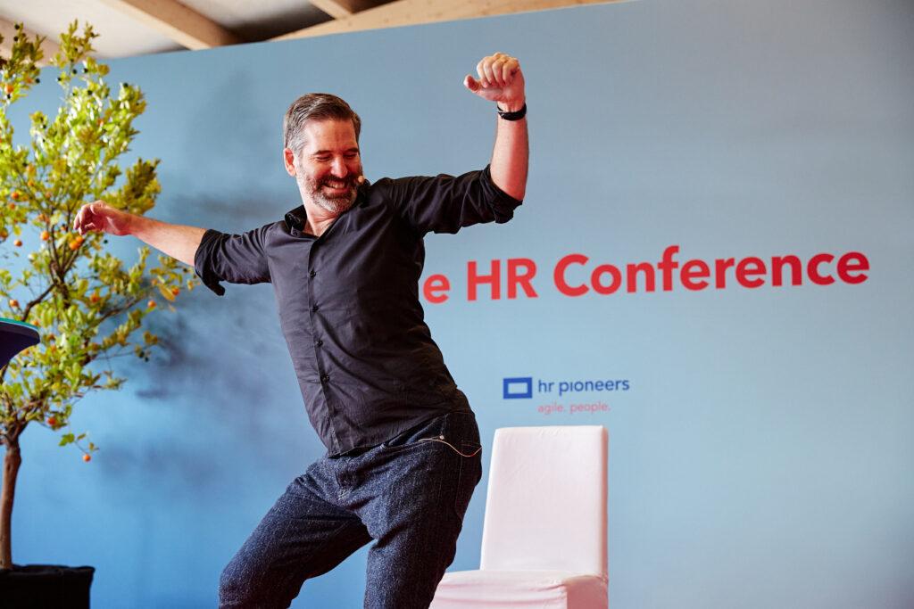 Einblicke Agile HR Conference 2020 – Bild 190