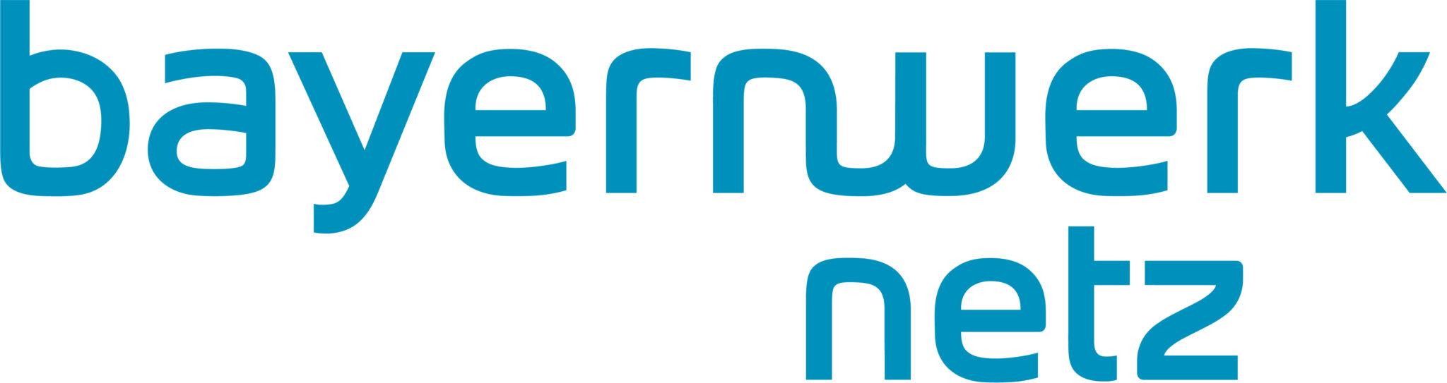 Bayernwerk netz – Logo