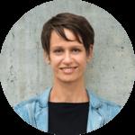 Corinna Dornbusch Speakerin