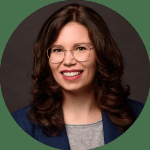 Friederike Giesler – Speakerin