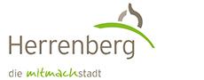 Stadt Herrenberg – Logo