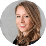 Janina Stork – Speakerin