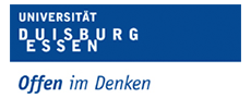 Universität Duisburg-Essen – Logo