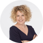 Verena Haselbeck – Impulsgebende