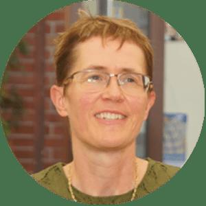 Monika Irsch – Website