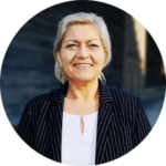 Myrle Dziak – Speakerin