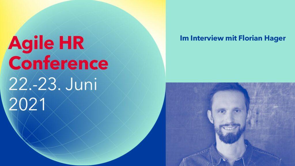 Florian Hager – Interview