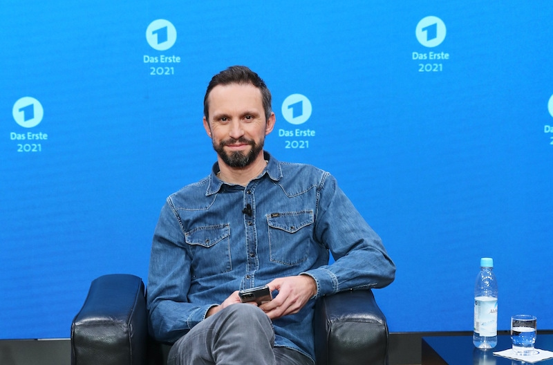 Florian Hager im Interview