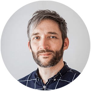 Michael Schmid – Porträt