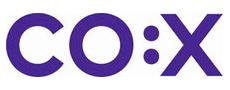 CO:X Logo
