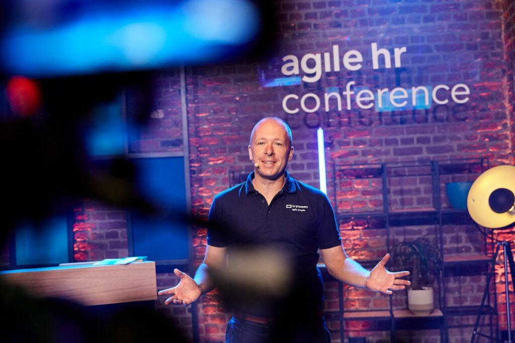 Agile HR Conference 2021 – Einblicke 53
