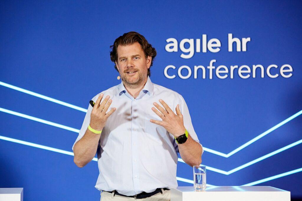 Agile HR Conference 2021 – Einblicke 265