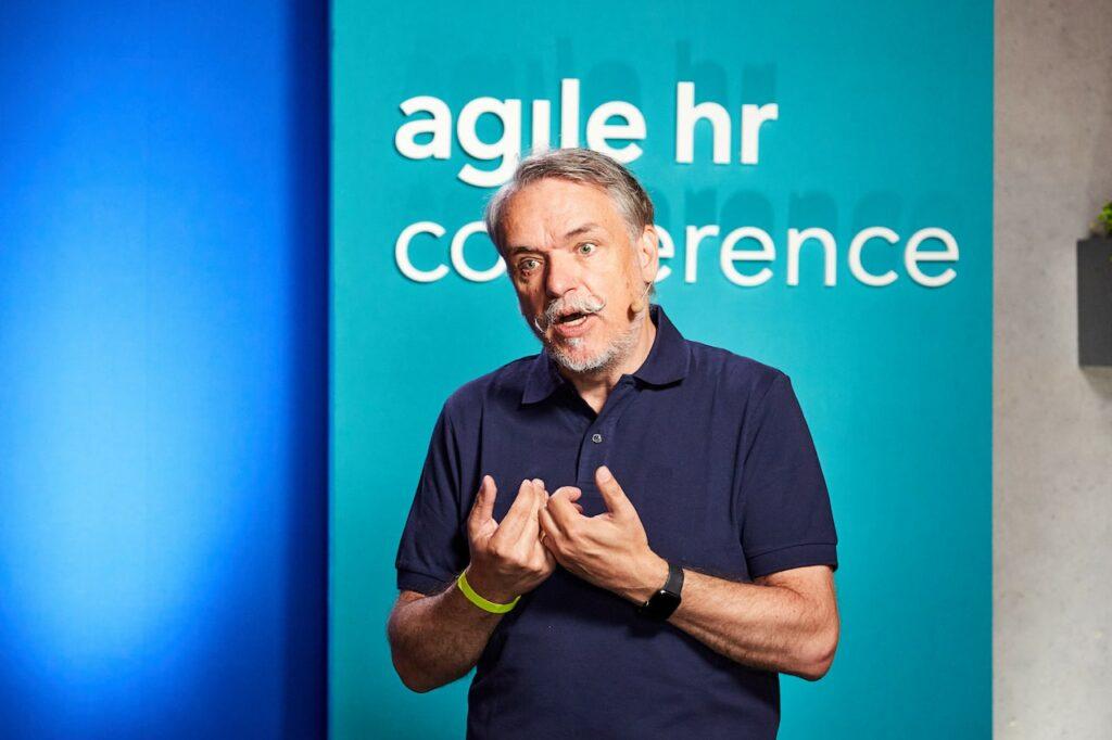 Agile HR Conference 2021 – Einblicke 514