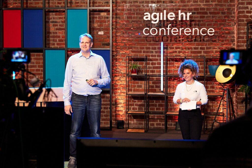 Agile HR Conference 2021 – Einblicke 547