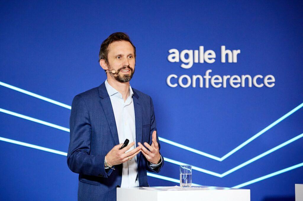 Agile HR Conference 2021 – Einblicke 614