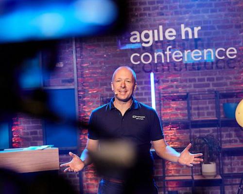 Andre Häusling – Vortrag auf der AHRC 2021