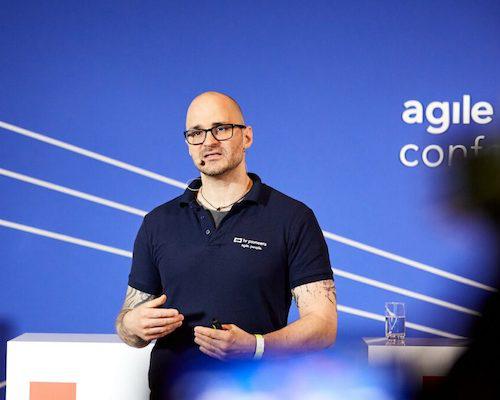Tillmann Seidel – Vortrag auf der AHRC 2021